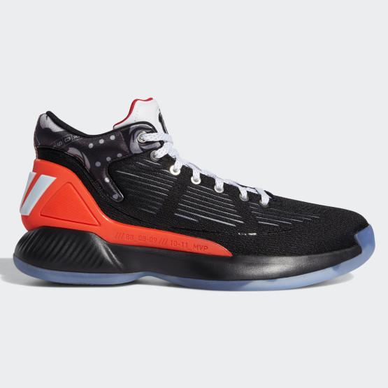 adidas Rose 10 Men's Basketball Shoes