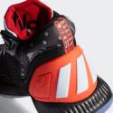 adidas Rose 10 Ανδρικό Μπασκετικό Παπούτσι