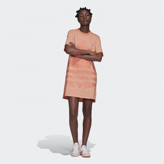 adidas Originals Logo Tee Wome's Dress