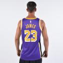 Nike Lebron James Lakers Statement Edition Jersey
