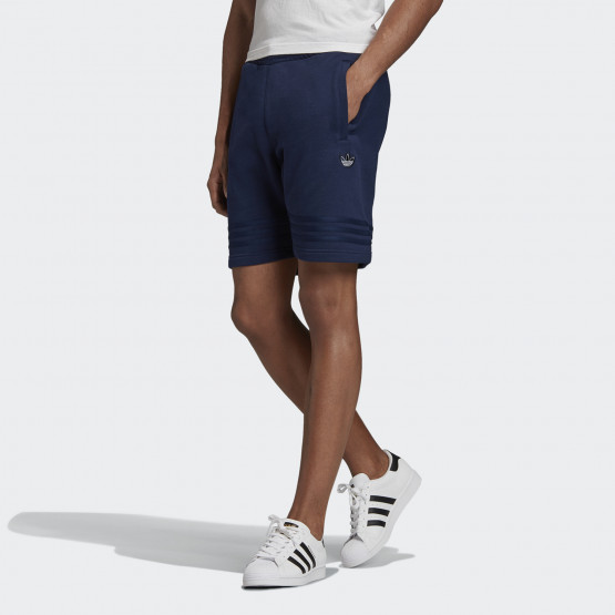 adidas Originals Silver Outline Men's Shorts