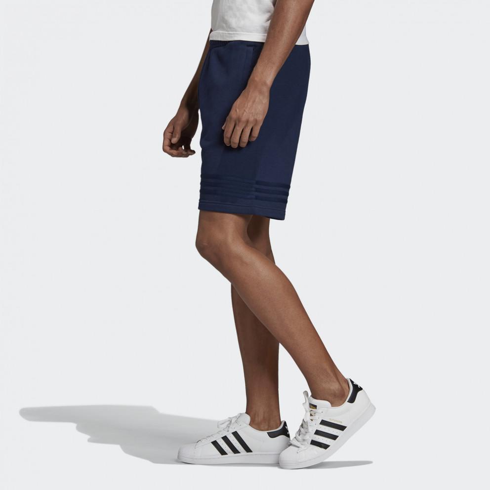 adidas Originals Silver Outline Ανδρικό Σορτς