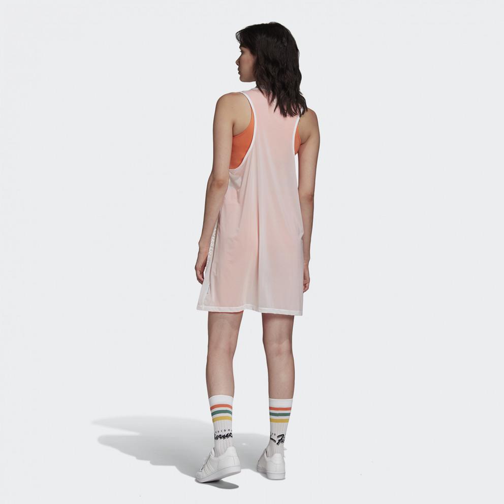 adidas Originals Fiorucci Γυναικείο Φόρεμα
