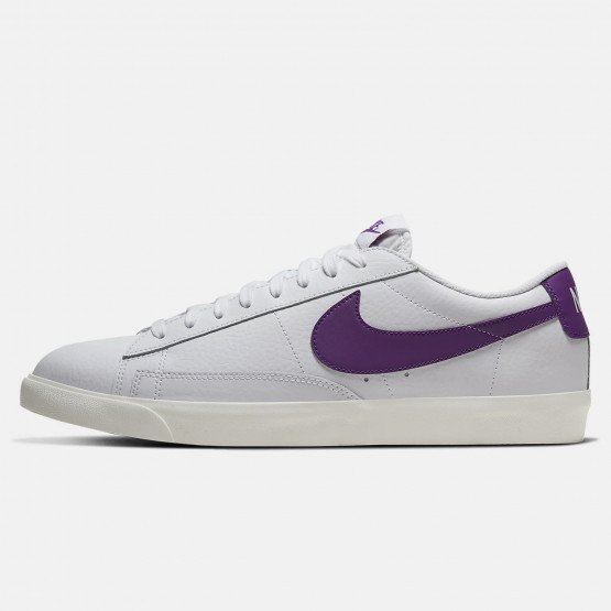 Nike Blazer Low Leather Men's Shoes