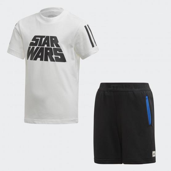 adidas Performance Star Wars Summer Kids Set