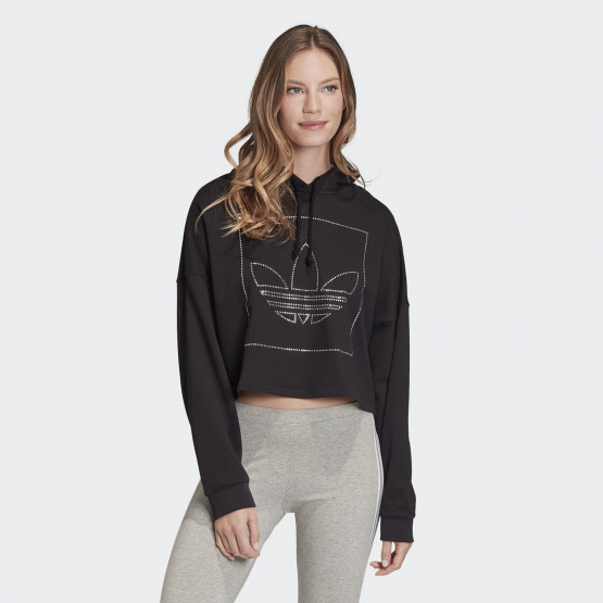 adidas Originals Crop Women's Hoodie
