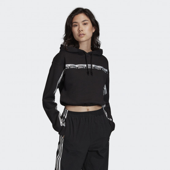 adidas Originals Cropped Women's Hoodie