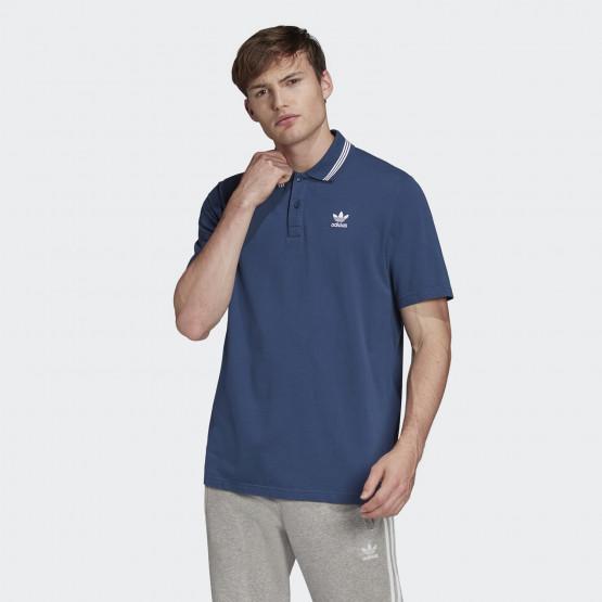 adidas Originals Pique Polo Ανδρική Μπλούζα