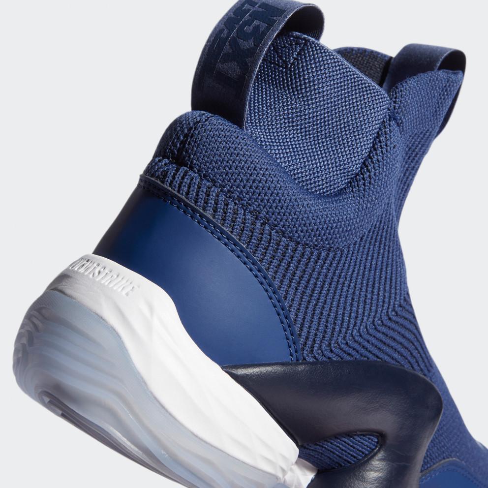 adidas N3XT L3V3L 2020 Ανδρικό Μπασκετικό Παπούτσι