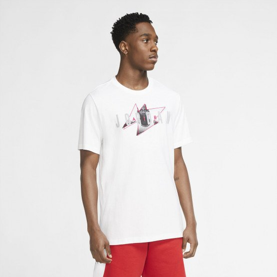 Jordan Jumpman Air Grfx Men's Tee