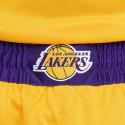 Nike Los Angeles Lakers Swingman Men's Shorts Road