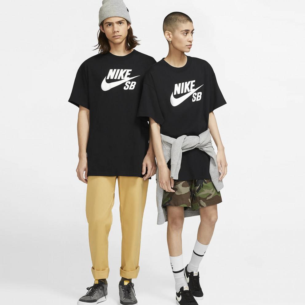 Nike SΒ Men's Logo Skate T-Shirt