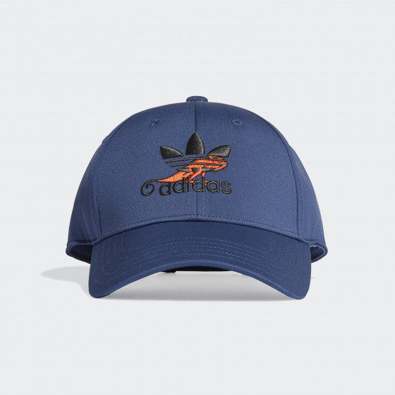 adidas Originals Pe Bball Grphc Tecind Energy Ανδρικό Καπέλο