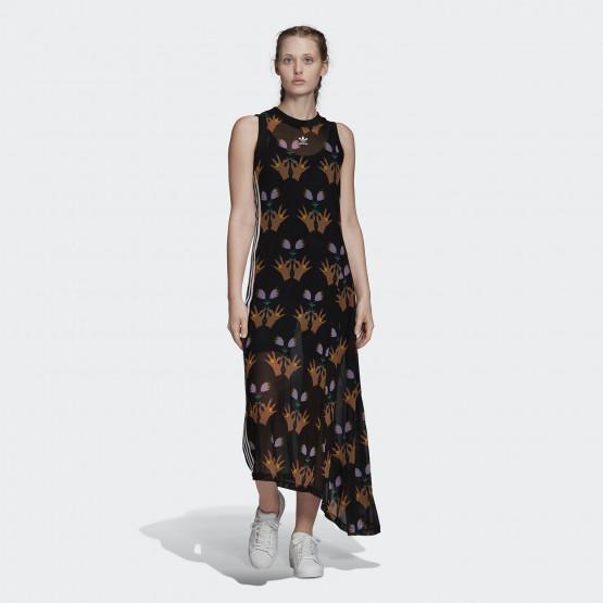 adidas Originals AOP LONG DRESS