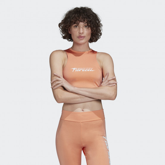 adidas Originals CROPPED TOP