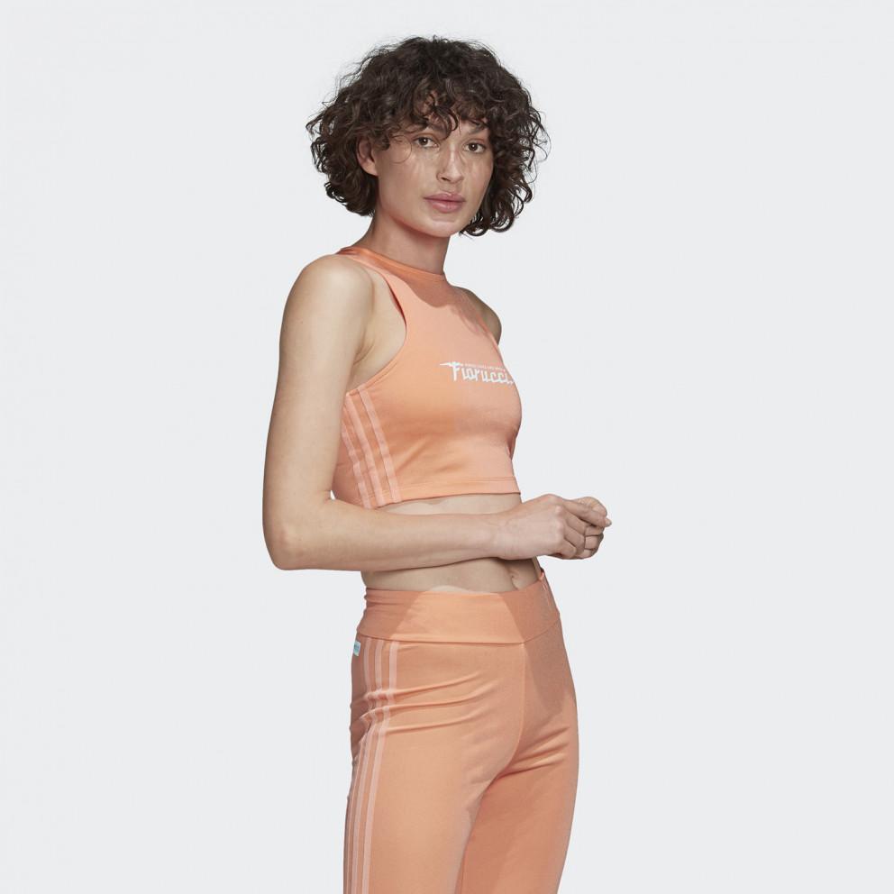adidas Originals Cropped Γυναικείο Μπουστάκι