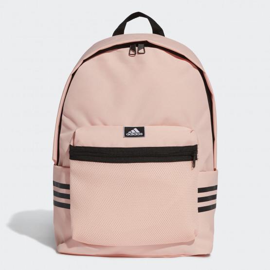 adidas Classic 3 Stripes Mesh Backpack