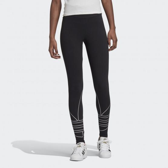 adidas Originals Adicolor Large Logo Γυναικείο Κολάν