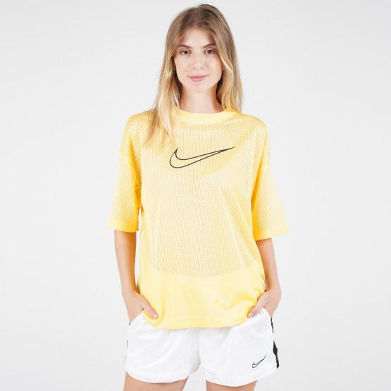 Nike Sportswear Women's Mesh Tee