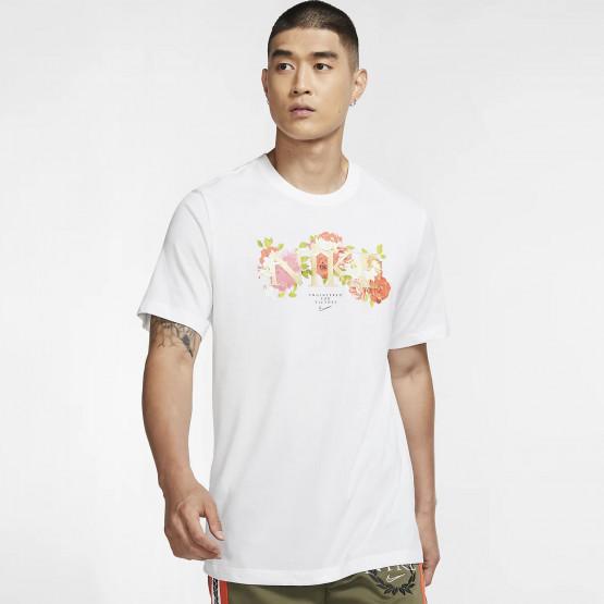 Nike Dri-FIT Elite Men's T-Shirt Floral