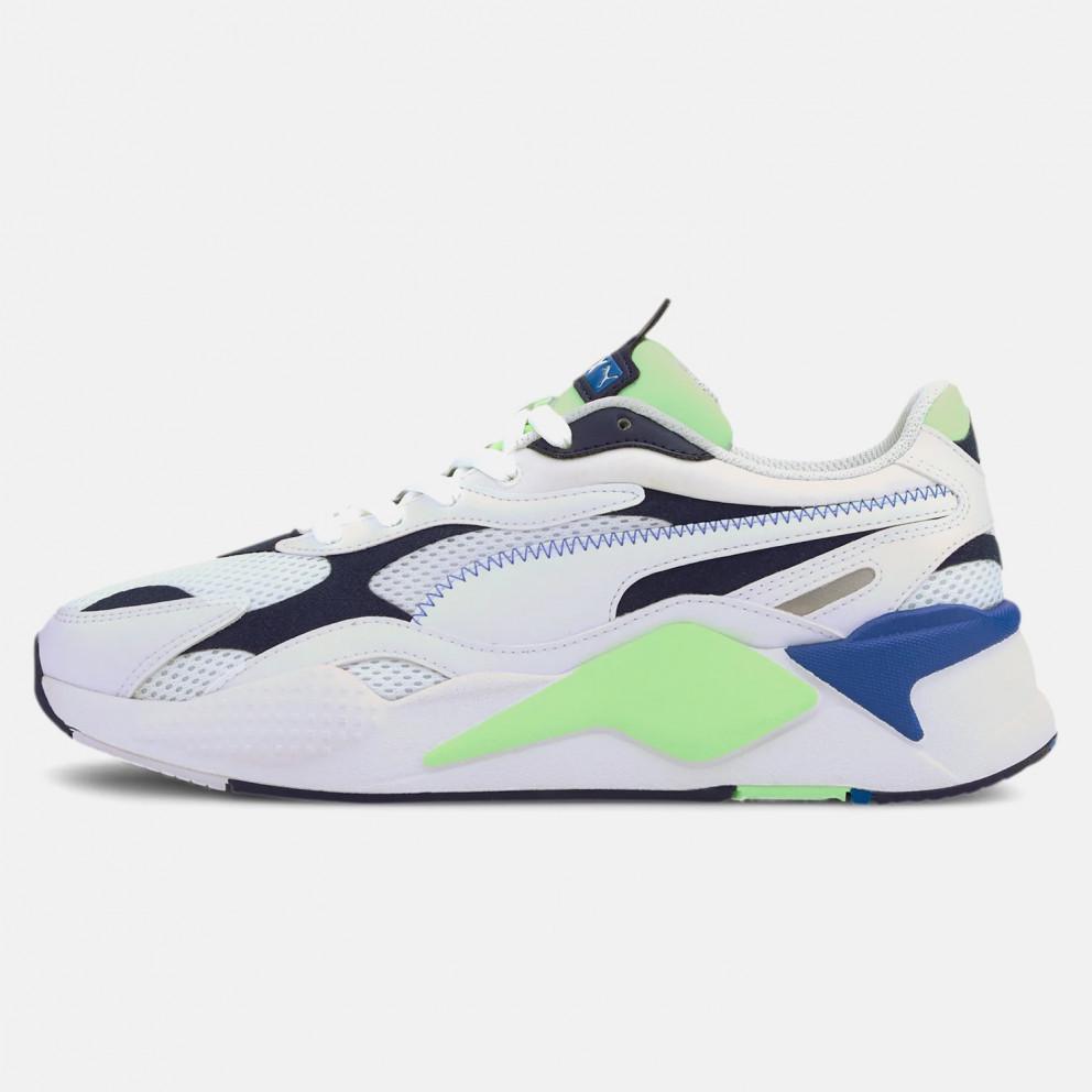 Puma Rs-X³ Millenium Footwear
