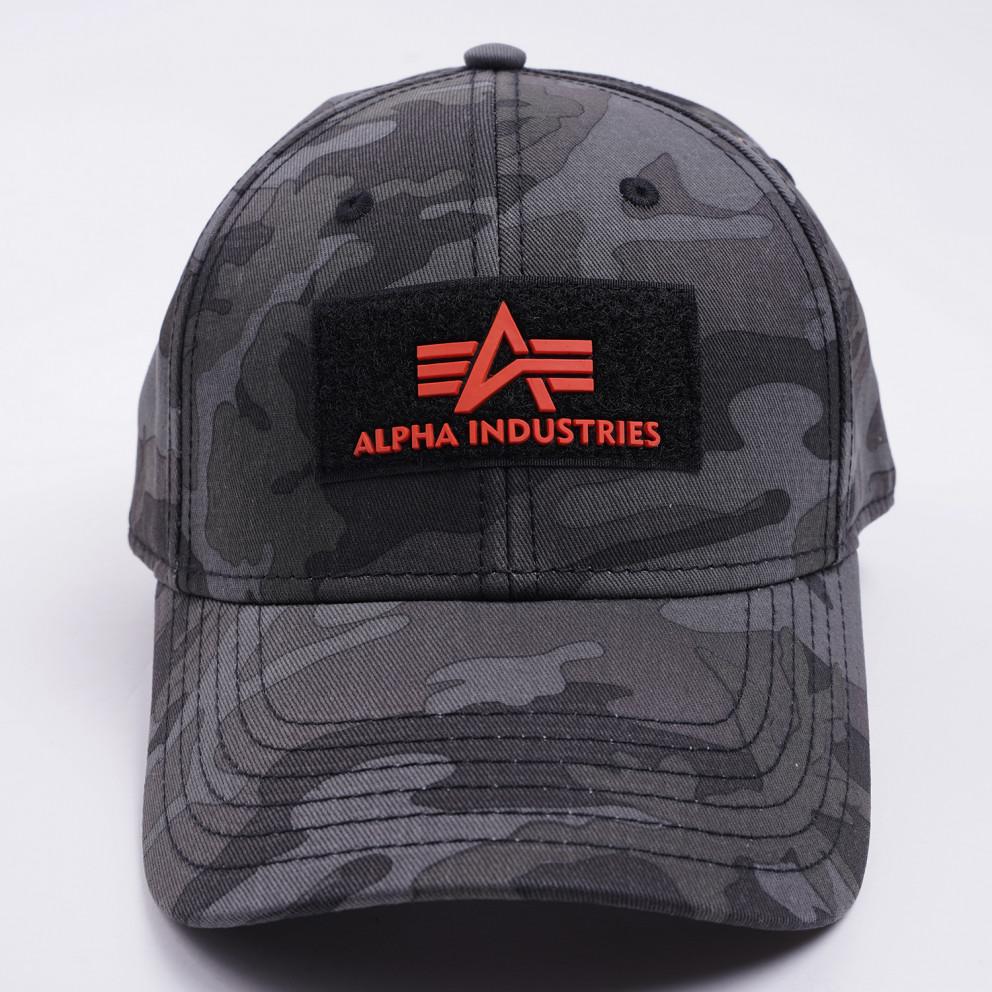 Alpha Industries Cap VLC II