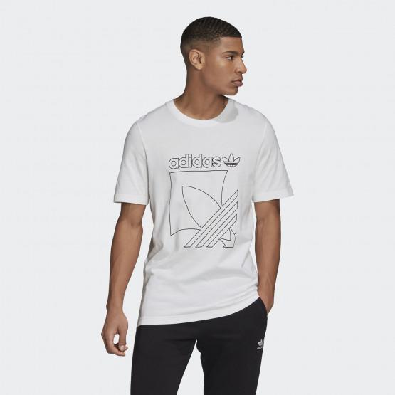 adidas Originals SPRT Ανδρική Μπλούζα