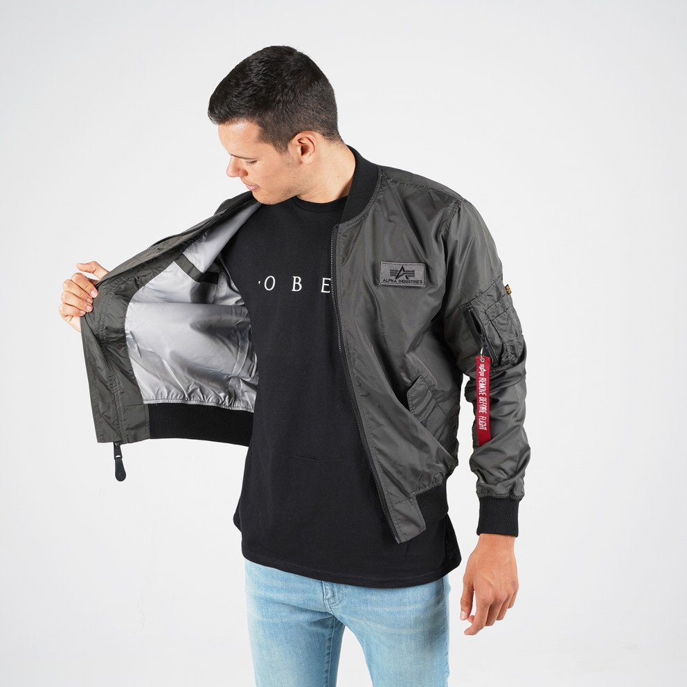 Alpha Industries MA-1 TTC