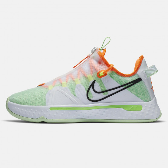 "Nike PG 4 Gatorade ""White"" Men's Shoes"