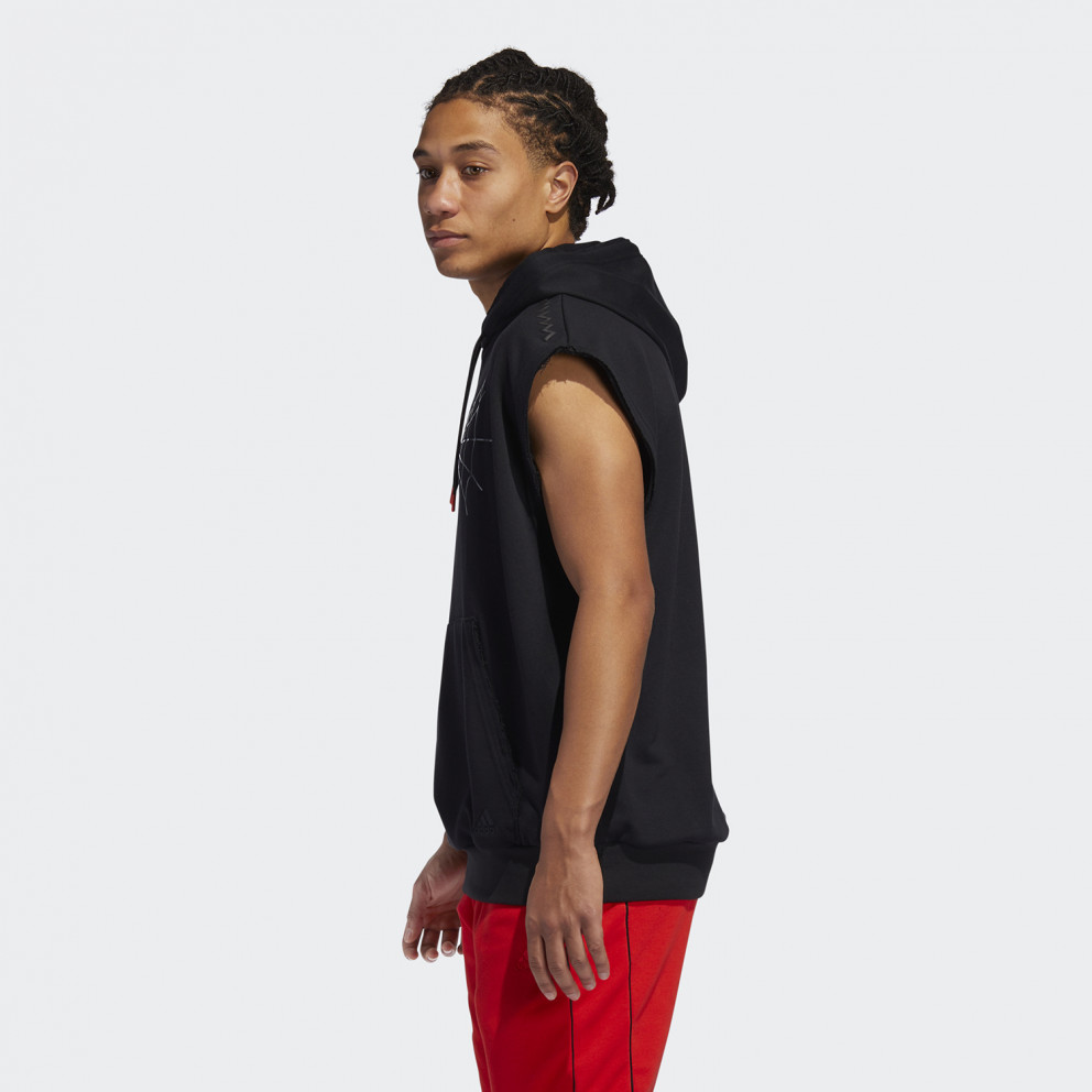 adidas Performance D.O.N. Issue Pullover Ανδρικό Φούτερ