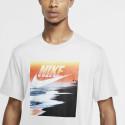 Nike Summer Photo Ανδρικό Μπλουζάκι