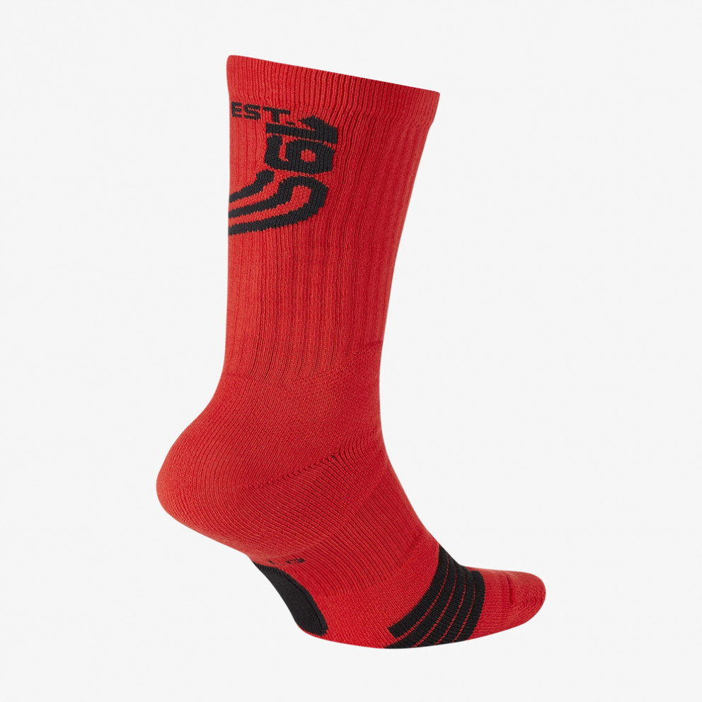 Nike Kyrie Elite Crew Basketball Socks