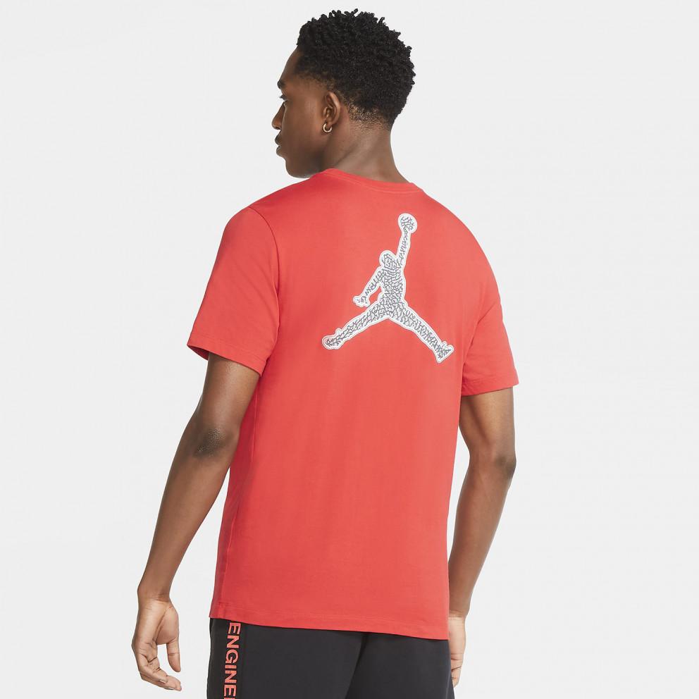 Jordan Legacy 1 Ανδρικό Μπλουζάκι
