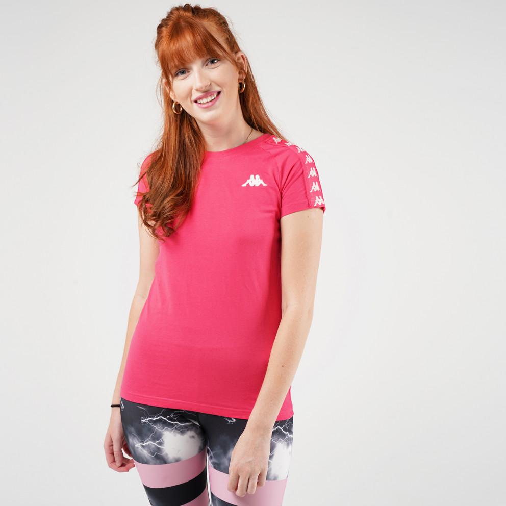 Kappa 222 Banda Woen Γυναικεία Μπλούζα