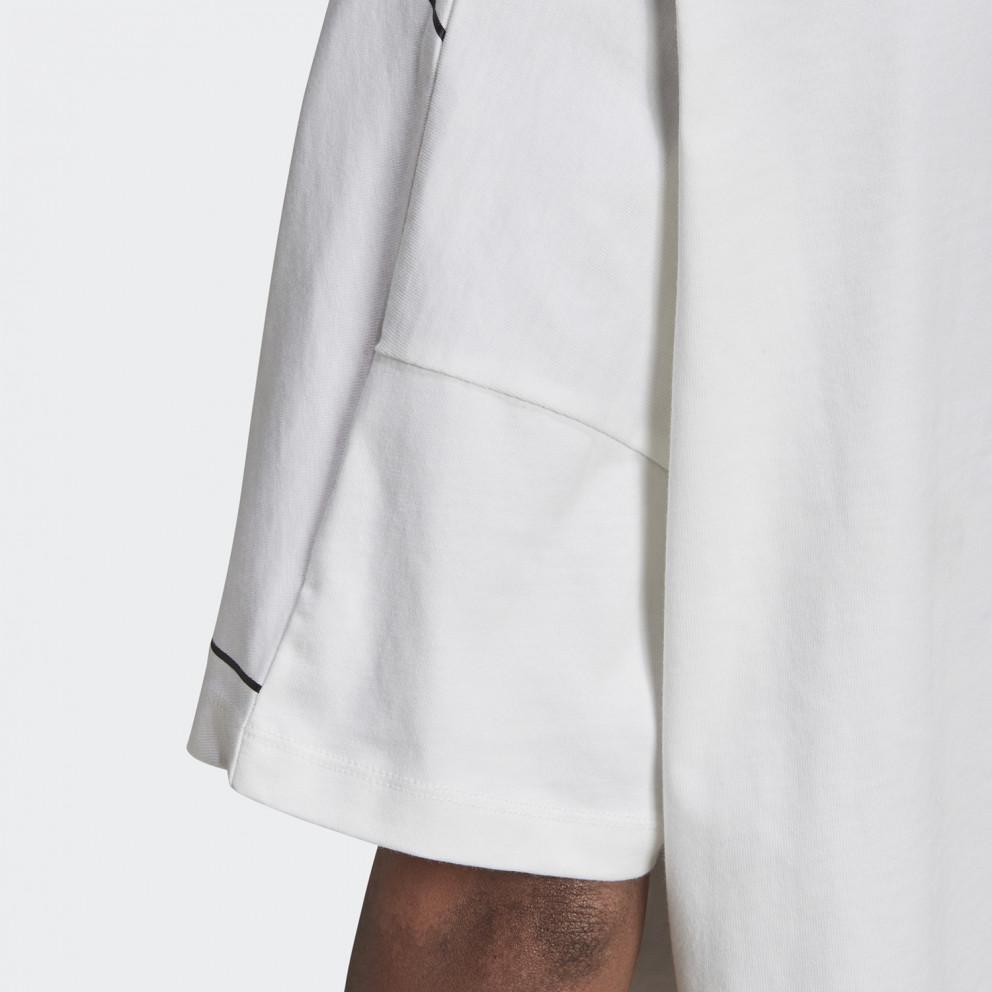 adidas Originals Large Logo Γυναικεία Μπλούζα