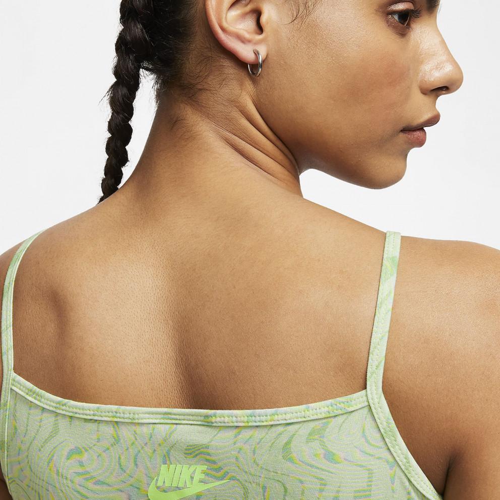 Nike Sportswear Festival Printed Γυναικείο Κορμάκι