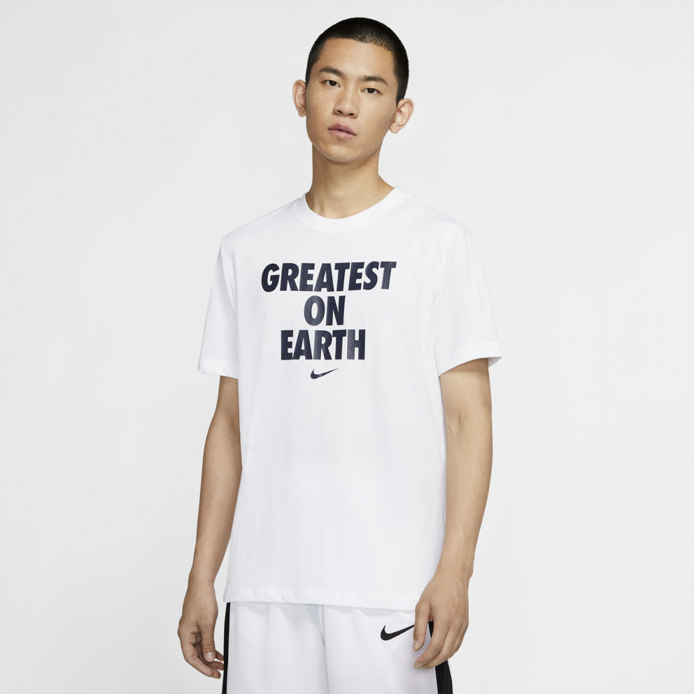 Nike Dri-FIT Ανδρική Μπλούζα