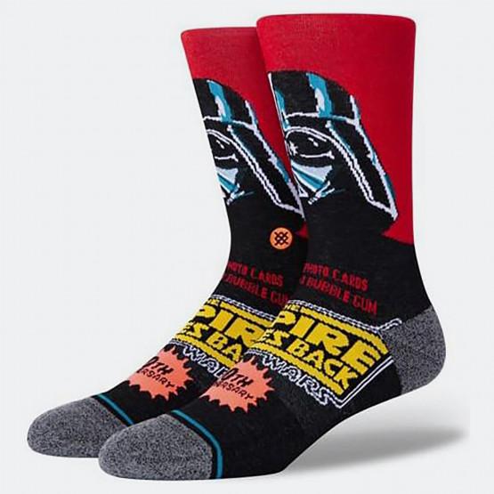 STANCE x Star Wars VADER 40TH Ανδρικές Κάλτσες