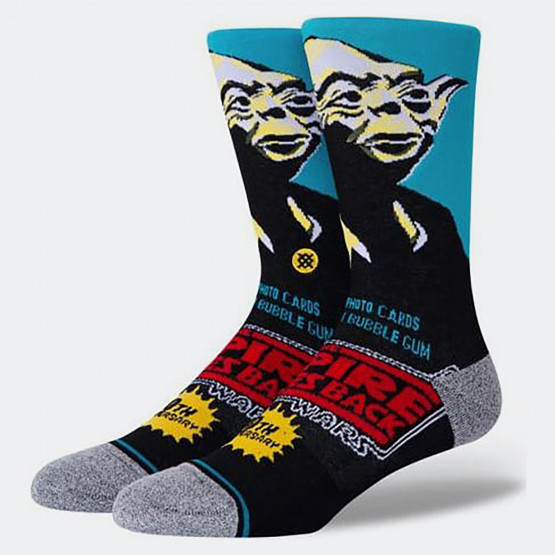 STANCE x Star WarsYODA 40TH Ανδρικές Κάλτσες