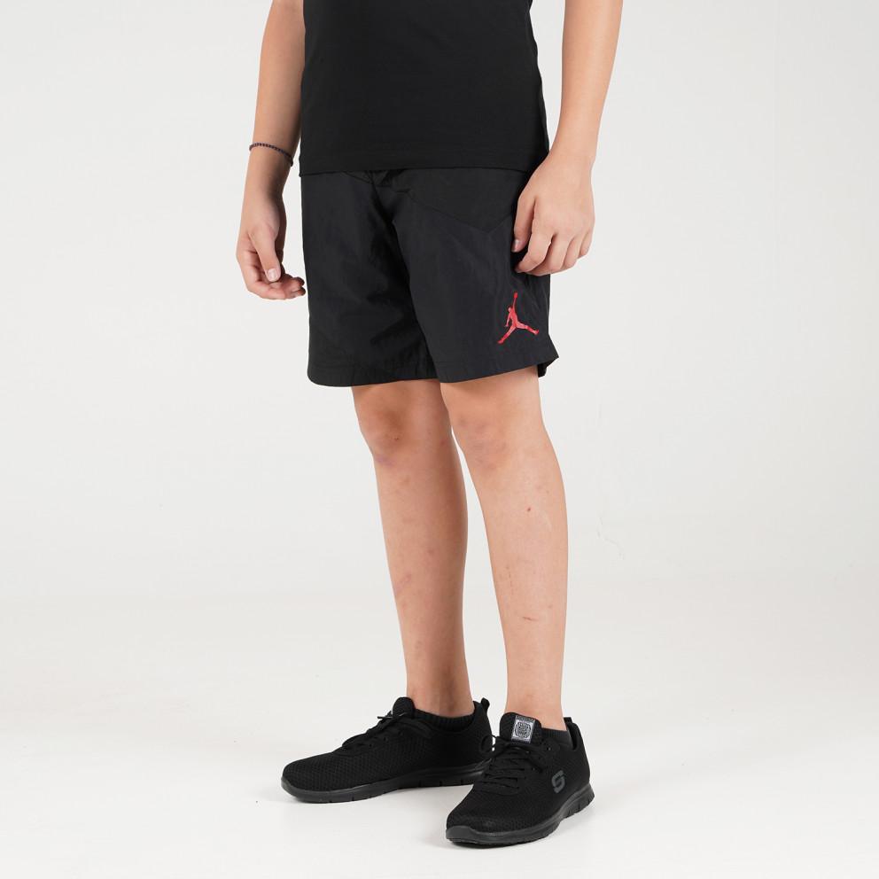 Jordan Jdb Jumpman Big Diamond Short Παιδικό Σορτσάκι
