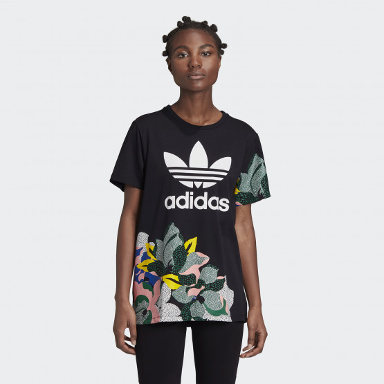 adidas Performance Her Studio London Γυναικεία Μπλούζα