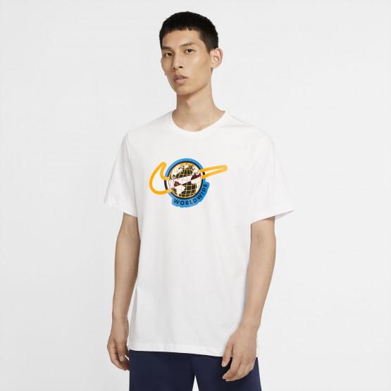 Nike Worldwide Sportswear Ανδρική Μπλούζα