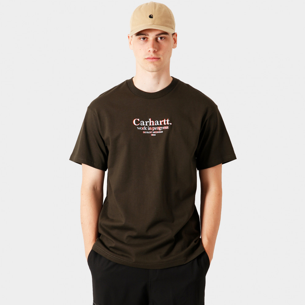 Carhartt WIP Commission Men's T-Shirt