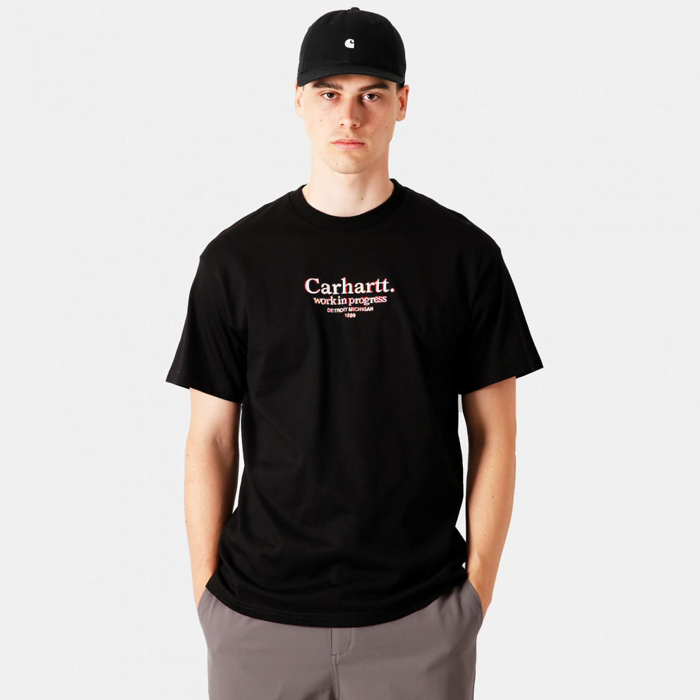 Carhartt WIP Commission Men's T-Shirt