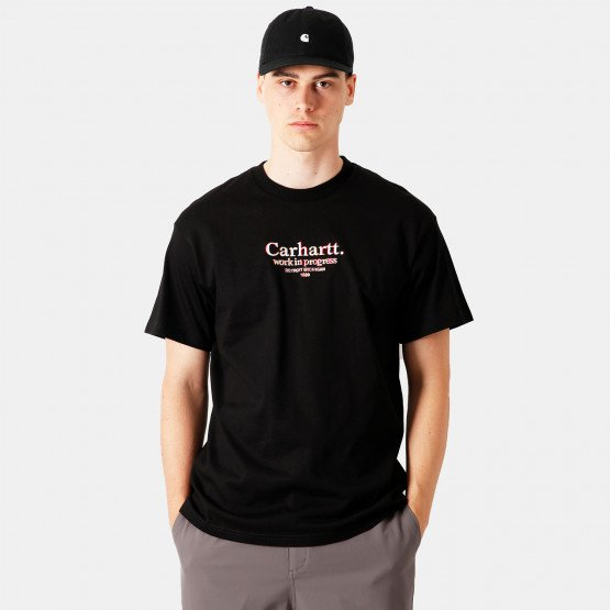Carhartt S/S Commission T-Shirt