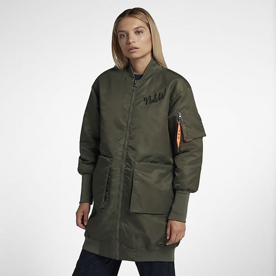 Nike W NSW NSW PARKA INSULATED MA1