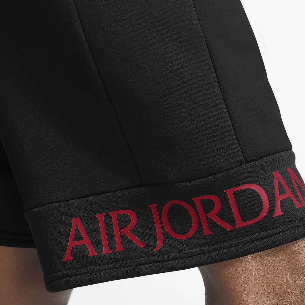 Jordan Jumpman Classics Ανδρικό Fleece Σορτσάκι