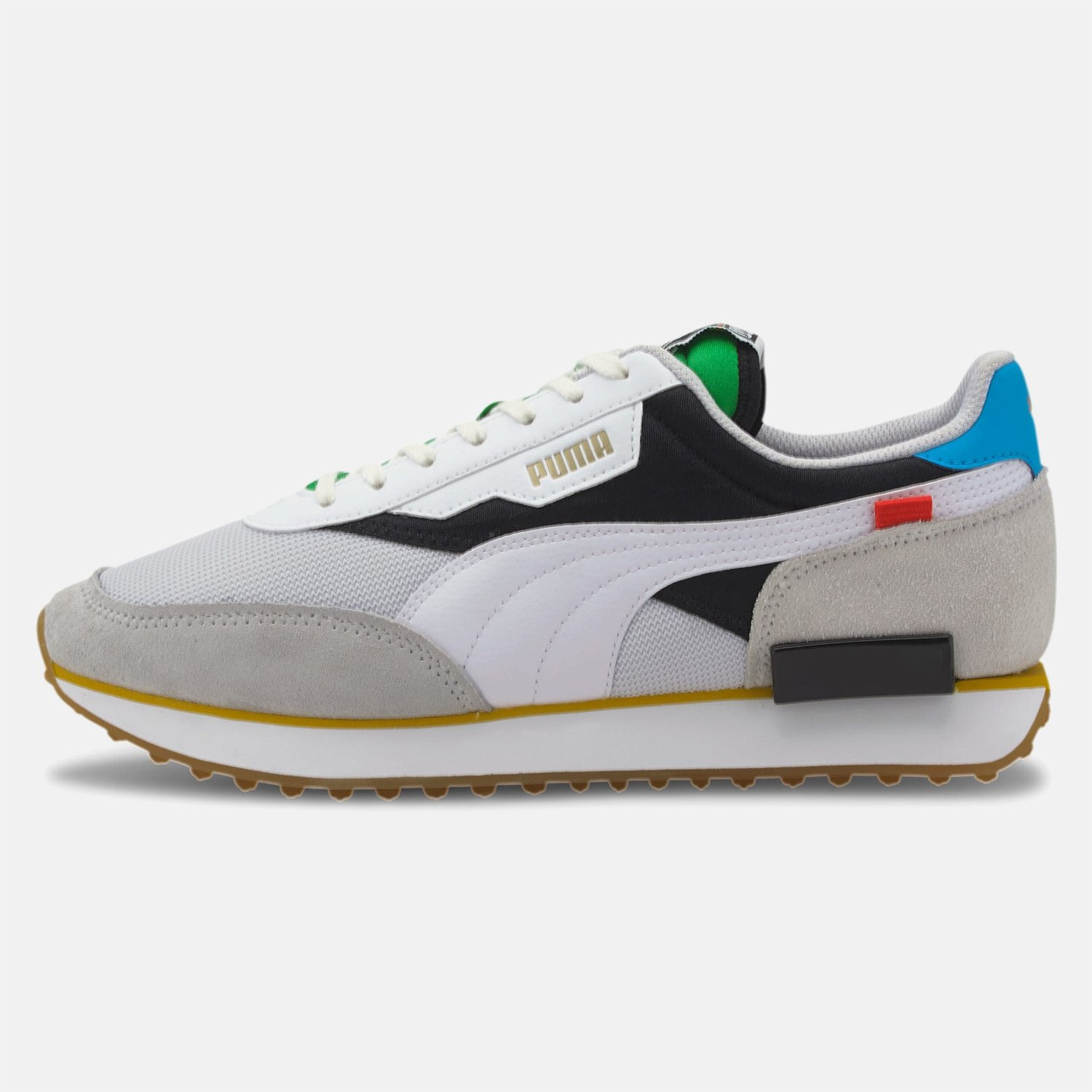 Puma Worldhood Future Rider Unisex Παπούτσια (9000056969_22489)