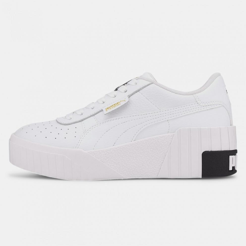 Puma Cali Wedge Wn'S Footwear