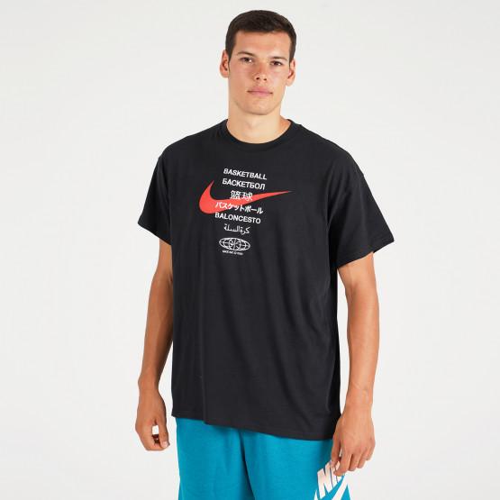Nike Exploration Series Ανδρικό Basketball Μπλουζάκι